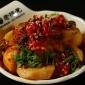 巴蜀特色美食 灌州老板凳串串香 特色菜品